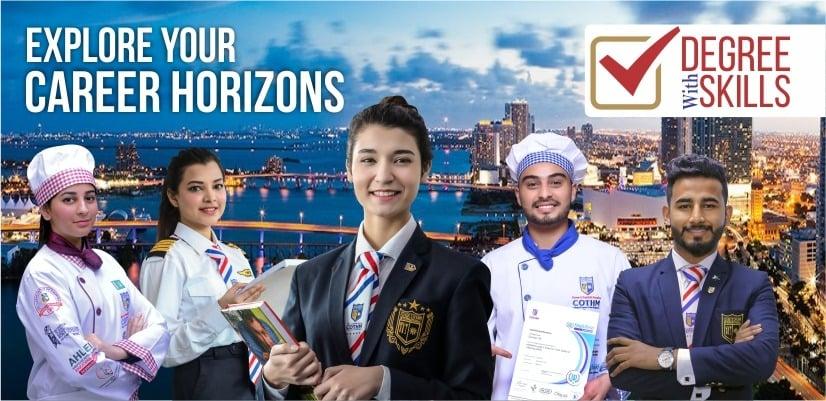 Graduate Diploma in International Culinary Arts