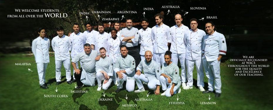 Module 4 ICP International Culinary Program