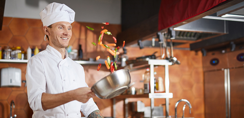 Global Diploma in Professional Cookery