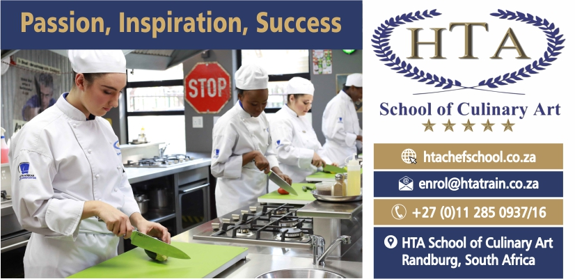 Programme in Professional Cookery and Culinary Arts